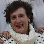 Teresa Romero se sienta por primera vez en un plató de televisión http://t.co/e0kpZCmNkD Acudirá a @telecincoes http://t.co/iW5oynsv6L