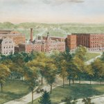 Help us celebrate our 150th year! Reminisce with old photos and share stories by following @WPI150. #imaginemore http://t.co/FEIpJmMlMe