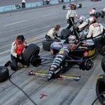 #FordFlashback Michael Andretti making a pit stop at Long Beach Grand Prix http://t.co/LZagl4FM4v
