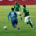 CUMPLEAÑOS I Hoy toca felicitar a Toño Vázquez (@javazquez3), jugador del @CD_Toledo que cumple 28 años. http://t.co/iPaqza7ldX