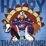 From our #CBJ family to yours, Happy Thanksgiving! http://t.co/fIYV87osMA