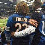 The Fuller family is ready for #CHIvsDET. How about you? #OnePride http://t.co/Q97W8wFYrX