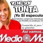 Tania Sánchez y las andanzas de la casta comunista http://t.co/Uc8oAsDGqa