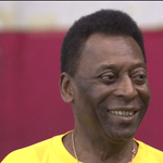 Fears are growing over the health of Pele. Currently being treated at a special care unit in Sao Paulo. #SSNHQ http://t.co/ReidA9feN6
