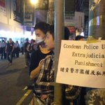 some street posters too #OccupyHK http://t.co/qn6vYl6AdE