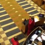 MUST WATCH: Footage of the #EFF that #Parliament TV wouldnt show today...Via @Paulachowles >> http://t.co/0jhttdBwLv http://t.co/nKP7RtTboW