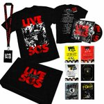 we have a #LIVESOS box on our webstore if you want it, it has the album, a shirt & stuff in it http://t.co/kQubTqLbeV http://t.co/G5m6vABwci