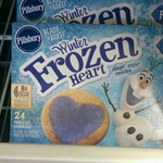 Thanks but i already have a frozen heart http://t.co/xtRPdQUDGc