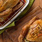 Funny, weve roasted two birds in the past 8 days.  Happy Thanksgiving Rockets! http://t.co/P4SNh6tufd