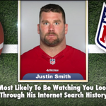 VIDEO: @jimmyfallon hands out hilarious superlatives to 49ers and Seahawks players http://t.co/EEX9CuQQ5i http://t.co/mbhODXdrzB