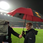 Trainer Fred Rutten blikt voor de camera van @RTL7 vooruit op de kraker tegen Sevilla FC. #FEYsev #UEL http://t.co/eY1y2HTnUd