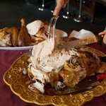 Watch video: Chef Alexander Bernard shows you how to carve a turkey. http://t.co/cV0Rx37wtP #Thanksgiving http://t.co/dOlJ8g0U5z