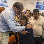 En #Oaxaca tenemos 1 Gob democrático encabezado por @GabinoCue q trabaja por la paz q apoya a ahorradores defraudados http://t.co/Ff1gCDjeLb