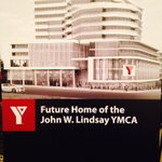 New Centre of Community to be named John W. Lindsay YMCA in recognition of John Lindsay Sr.  #CentreofCommunity http://t.co/vXYCljPNLM