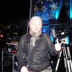 Filming Xmas lights switch-on. *Now* its Xmas. #ILoveHU http://t.co/Onsimuyhx8