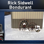 Happy Thanksgiving everyone! Fun picture sent in by Rick! #IowaSnow #Thanksgiving #13now http://t.co/HGkU5J0tCM