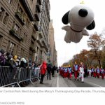 ICYMI: In pictures, 2014 Macy's Thanksgiving Day Parade http://t.co/6bxqOveGho