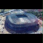 Avanza rápido nuevo estadio Rayado http://t.co/ude4AFkmqh