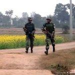 11 dead, terrorists hid in Army bunker near Jammu border  http://t.co/mrym8J53Bz