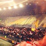 Ik zeg respect voor de makers van dit meesterwerk #Feyenoord http://t.co/93Sn5Rt8Ny