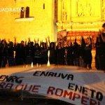 A dos meses de la noche de Iguala, Oaxaca exige justicia para Ayotzinapa http://t.co/ew4TlgYybu #YaMeCanse http://t.co/cLBIuvdjNJ