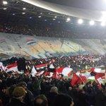 """""""@FeyeNody: Prachtig spandoek vanuit de andere kant #Beeldschoon #Feyenoord http://t.co/NUnPlMobhO"""""""