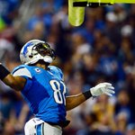 Calvin Johnson now has more Thanksgiving TD's than anybody in history: http://t.co/vL0RXgRL8v http://t.co/tkwrYJUVH7