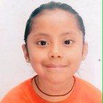 !Se Busca! menor Diana Marely Pucheta González (8 años), desaparecida el día de ayer a las 21 Hrs. En el Rosario. RT http://t.co/shGsltjeLF