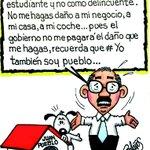 Hoy en el Cartón de Bolaños #TwitterOax #Oaxaca http://t.co/yghtllagxG