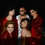 شوفولي هالقمر ???????? #KenzaMorsli #StaracArabia backstage http://t.co/u2MSs7XWta