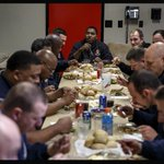 Kesher Israel Congregation serves Thanksgiving to Harrisburg firefighters & police http://t.co/BvweXoluSo @pennlive http://t.co/P4enSuIobz