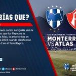 Sabías que por los torneos cortos de Liguilla.... #VamosRayados http://t.co/1TIgpQhxLc