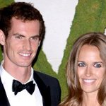 Andy Murray is engaged! Congrats! http://t.co/U7ZbmAkor4