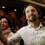 Pablo Iglesias rechaza a Los Desayunos de @RTVE http://t.co/34sB69TqCo http://t.co/M9bxBZGw41