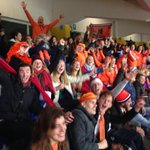 Yes!!! Wat een begin! Hollandse vak gaat los! #ItaNed http://t.co/fRQhdpBBsY