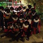Sinterklaas bij @LCWestland Dit jaar heel bijzonder. Op bezoek bij de het verzorgingstehuis #westland http://t.co/qtJFVJXBSP