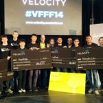 Congrats to the @UWVelocity #VFFF14 winners! http://t.co/sK959n1Ebs