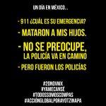Un día en México con las nuevas medidas que anunció @EPN #EmergenciasMexicanas911 #YaMaCanse http://t.co/SALgt0iaHB