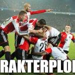 Proficiat Feyenoord! #feysev #uel http://t.co/hAALbKSe3N