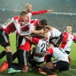 Feyenoord heeft de knock-outfase bereikt van de Europa League na een 2-0 zege op Sevilla. http://t.co/OVxawIHdhd http://t.co/wHNAGhpwH7
