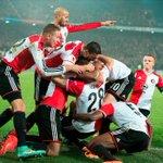 Feyenoord heeft de knock-outfase bereikt van de Europa League na een 2-0 zege op Sevilla. http://t.co/cZBMf3dWqX http://t.co/gk2gYyDy2C