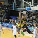 Maç Sonucu | Fenerbahçe Ülker 89 – 74 Turow Tebrikler #FenerbahçeÜlker! http://t.co/vgqE3eYUnV