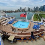 More Southeast Asians have been going on cruise trips and #Singapores one of them. http://t.co/GBn9vrDhxo http://t.co/tVZ15RuEN0
