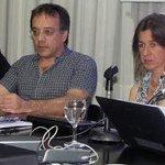 """""""Fracasa el trabajo de Inteligencia para atacar al narcotráfico"""" http://t.co/mayxy22DP0 #Rosario @ClaudiaGiaccone http://t.co/nOvAJ5Xw5q"""