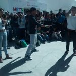 El break dance de #Durango se hace presente en el @METSIpoderjoven en #Pachuca Hidalgo. @huracansoto @imjuvemx http://t.co/sarjXGBIb2