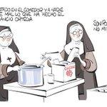 Fund. Amancio Ortega entrega 20 mill. de euros a @_Caritas y otros 4 mill. a @BancAlimentos: http://t.co/xzXoKGM0wO http://t.co/fU93ZTYvO9