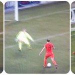 Goeie #loopactie @VivianneMiedema en passeert de keeper...Goallll! @vrouwen_voetbal 0-2 voorsprong #itaned http://t.co/DOkOcdcD6W