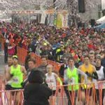 Thousands run in annual @TroyTurkeyTrot despite the snow #Thanksgiving http://t.co/xBc9k0tnWJ http://t.co/4agB8x9c01