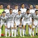 Clasificación histórica Champions League: [402 pts] REAL MADRID [383 pts] Barça [373 pts] United [351 pts] Bayern http://t.co/g9sHqU9jZG