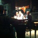 Comincia ora il dibattito #expofamale al @CSOPedro . @Andrea_Cegna e @FobioGalmeni parlano (male) di #Expo2015 http://t.co/2CeKwi94ew